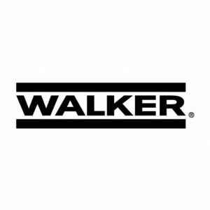 Walker car sticker